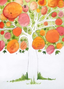 Tree of Fruit